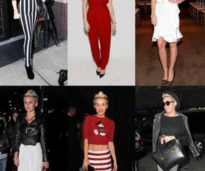 miley cyrus and style image