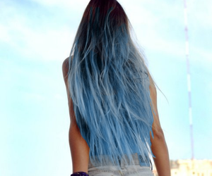 ass, cabelo, and colors image