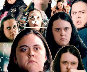 my mad fat diary and rae image