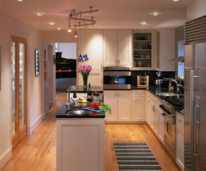 decoration, wooden cabinets, and white oak wood image
