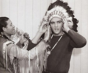 elvis and tribe image