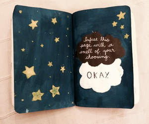 art, okay, and wreck this journal image