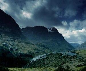scotland and outlander image