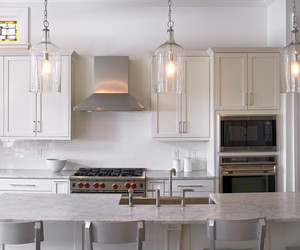 decoration, light shades, and recycled materials image