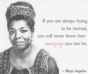 quotes, maya angelou, and amazing image