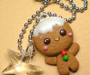 cookie, fimo, and polymer clay image