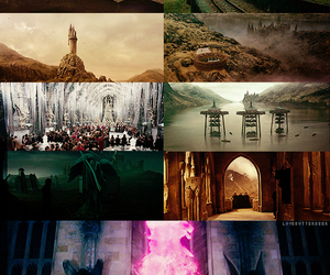 goblet of fire, movie, and harry potter image