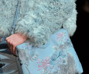 blue, fashion, and shiatzy image