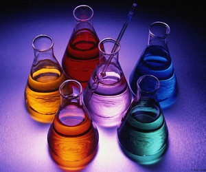 color and science image