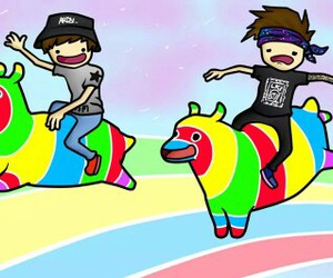 ardy, tardy, and taddl image