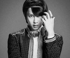 super junior, heechul, and mamacita image