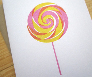 design, drawing, and lollypop image