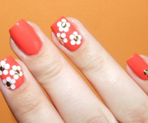 nail design, nail stickers, and nail water decals image