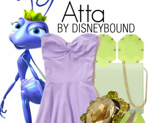 disney, a bugs life, and atta image