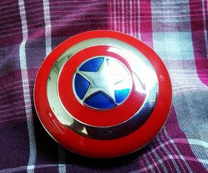 Avengers, captain america, and flashdrive image