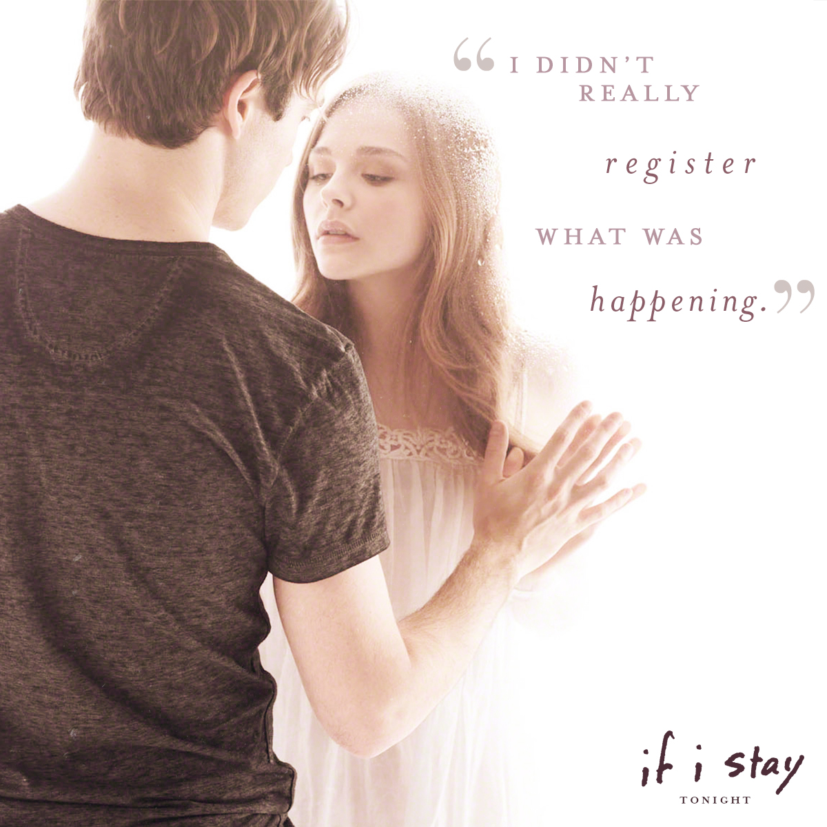69 Images About If I Stay 3 On We Heart It See More About If