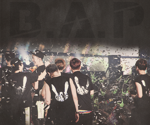 b.a.p, bap, and youngjae image