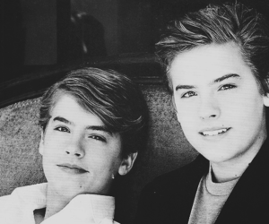 disney, zack and cody, and dylan sprouse image