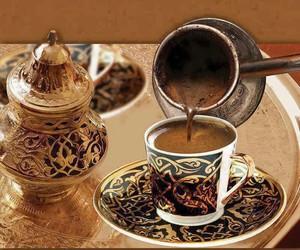 turkish coffee image