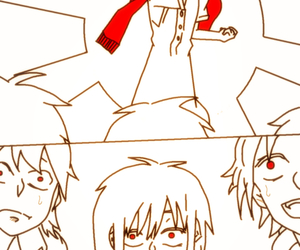 kagerou project and ayano image