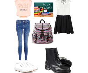 outfit and set image