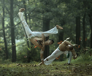 asia, boy, and capoeira image