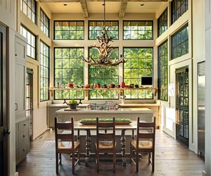 chic, home decor, and classy image