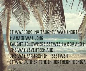 1989, love it, and Lyrics image