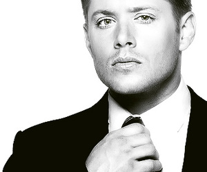 Hot, Jensen Ackles, and sexy image