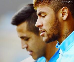 neymar jr, football, and neymar image