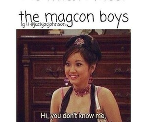 46 images about magcon boys snapchat on we heart it see more about