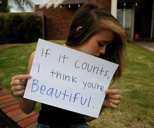 girl, beautiful, and acacia clark image