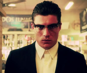 From Dusk Til Dawn, zane holtz, and richie gecko image
