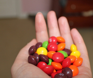 candy and chocolate image