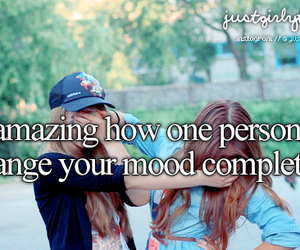 friends, amazing, and mood image