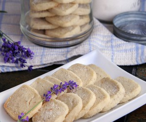 Cookies, flowers, and treats image
