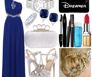 follow, like, and Polyvore image