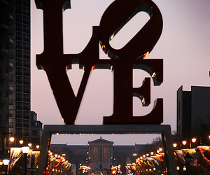 love, city, and travel image