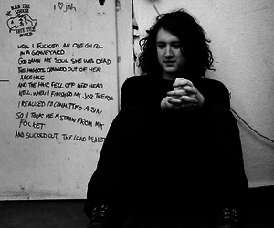 kevin shields and my bloody valentine image