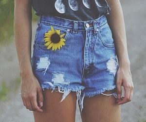 fashion, summer, and hi image