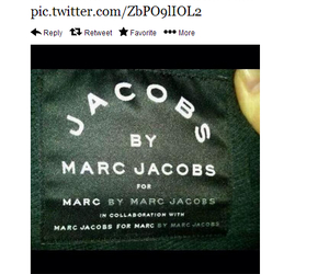funny, lol, and marc jacobs image