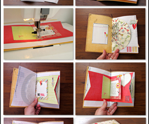 gift, tutorial, and love image
