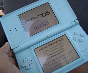 nintendo ds, game, and nintendo image