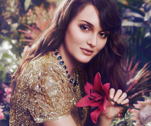 leighton meester and gg image