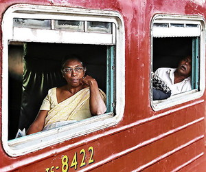 people, photography, and Sri Lanka image