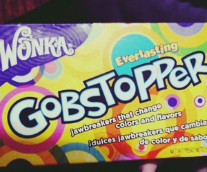 wonka, candy, and delicious image