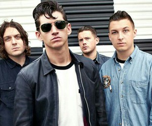 arctic monkeys, alex turner, and band image