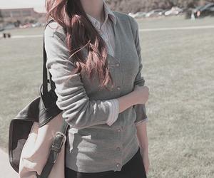 kfashion, girl, and cute image