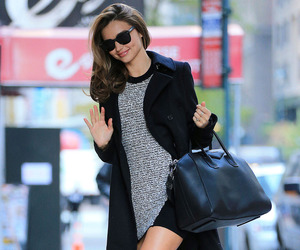 fashion, miranda kerr, and outfit image