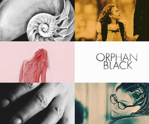 clons, love, and orphan black image